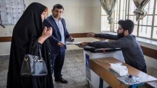 """العراق: تدخلات إيران تجهض مشروع """"الكتلة العابرة للطائفية"""""""