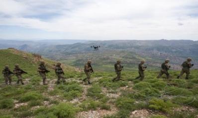 """تفاهم عراقي تركي على استهداف معاقل """"الكردستاني"""" في قنديل"""