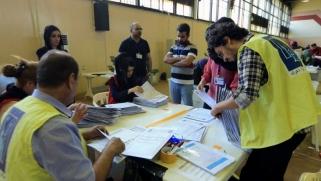 العراق يتجه لإعادة فرز الأصوات يدويا في الانتخابات البرلمانية