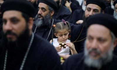 الكنيسة المصرية تنتصر للتيار الإصلاحي