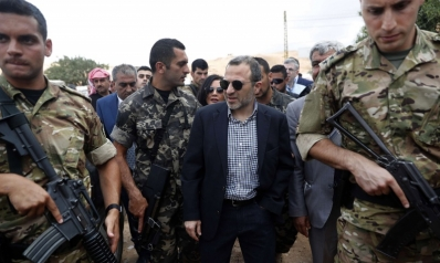 وزير الخارجية اللبناني يصعّد خلافه مع المفوضية العليا للاجئين