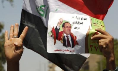 المالكي يخلط الأوراق للخروج من عزلته بصدام بين البرلمان والقضاء