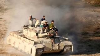 واشنطن للمعارضة السورية: لا تتوقعوا مساعدتنا