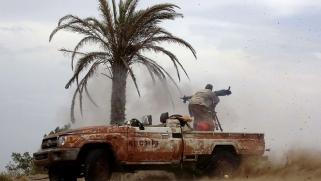 الحديدة في انتظار ساعة الصفر لانطلاق عمليات تحريرها من الحوثيين