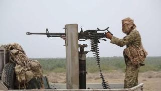 الجيش اليمني يحرّر مطار الحديدة من قبضة الحوثيين