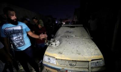 عشرات القتلى والجرحى بانفجار في مدينة الصدر ببغداد