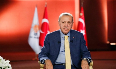 إردوغان يصعّد ضد الأكراد في قنديل في ذروة حملته الانتخابية