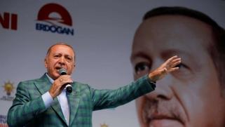 أردوغان يواجه معارضة موحدة في أصعب المنافسات الانتخابية