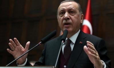 أردوغان: سنهاجم شمالي العراق إذا لم تطهرها بغداد