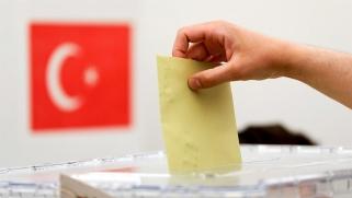 منافسة شرسة بين أردوغان وخصمه الرئيسي محرم إينجه