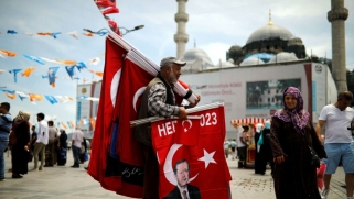 ماذا لو فاز أردوغان بالرئاسة وخسر الأغلبية في البرلمان