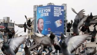 انتخابات الأحد فرصة أخيرة أمام المعارضة التركية للتخلص من أردوغان