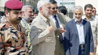 قوانين تمويل الإرهاب تحاصر الأنشطة الإقليمية لـ«الحرس» الإيراني