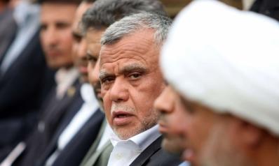 شرخ في تحالف الفتح يقلص نفوذ إيران على الحكومة العراقية