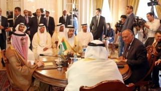 تحالفات جديدة في الشرق الأوسط تهدد الوحدة الخليجية