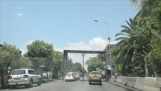 تحولات أمنية لافتة في دمشق