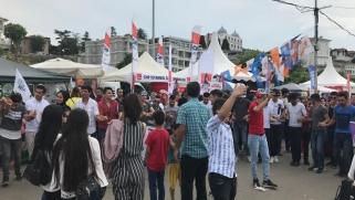 السياحة في تركيا بنكهة انتخابية