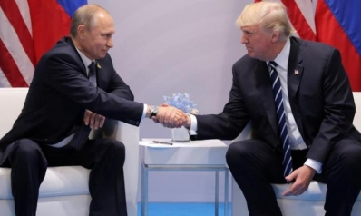 بوتين يؤكد أن «الكرة في ملعب أميركا» لتحسين العلاقات مع روسيا