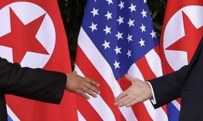 العالم يترقب مفاجآت ترامب بعد القمة مع كيم