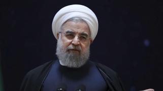 الرئيس الإيراني يقر باضطهاد المرأة والأقليات