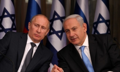 اتفاق روسي إسرائيلي لتعزيز التنسيق بشأن الوضع السوري