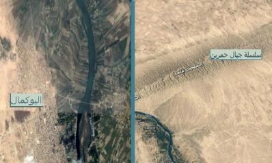 داعش ..إلى أين في العراق ؟