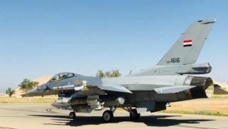 مقتل 45 من «داعش» بينهم قياديون بضربة عراقية شرق سوريا