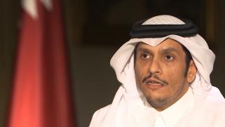 وزير خارجية قطر: ننتظر رد فرنسا على المخاوف السعودية