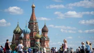 كأس العالم تفتح بوابة روسيا الثقافية للعالم