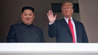 ترامب عن خضوع الكوريين لزعيمهم.. أريد معاملة مماثلة
