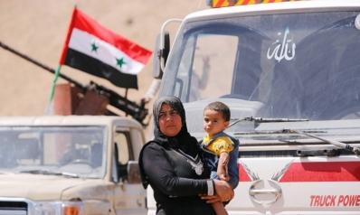 لبنان ماض في إعادة النازحين السوريين رغم التحفظات الدولية