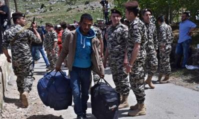 لبنان يتخذ إجراءات لمنع توطين اللاجئين على أراضيه