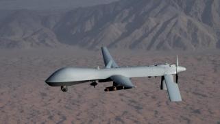 ليبيا.. حقل تجارب لأحدث الطائرات المسيرة الأميركية