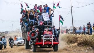هل نجحت إسرائيل في إنهاء الوجود الفلسطيني؟