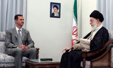 هل يستطيع الأسد وروسيا إخراج إيران من سوريا؟