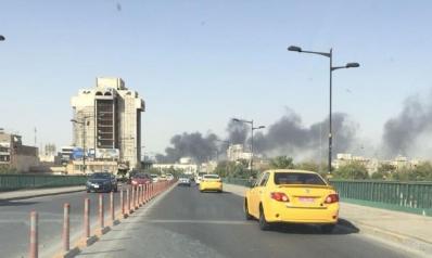 هل يستطيع العراق إخماد حريق الانتخابات؟