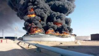 ليبيا: الهلال النفطي بين مطرقة وسندان