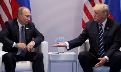 إخراج إيران من سوريا.. هل تحسمه قمة ترامب بوتين؟