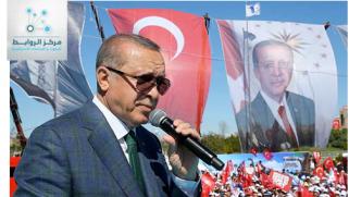 العراق والدور التركي القادم