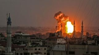 إسرائيل تصعّد في غزة مهددة بعملية واسعة