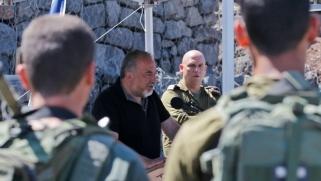 ليبرمان: إسرائيل لا تستبعد إقامة علاقات مع نظام الأسد