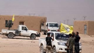 اتفاق بين الأكراد ودمشق على خارطة طريق تقود إلى سوريا لامركزية