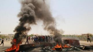 هكذا تصاعدت الأحداث بمظاهرات جنوبي العراق