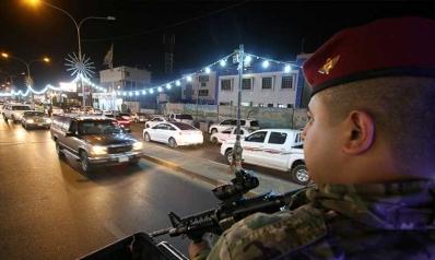 استعداد سني للمشاركة في احتجاجات العراق… والصدر يدعو لتعليق مباحثات تشكيل الحكومة