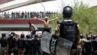 هل تجهض 3 مليارات دولار الانتفاضة العراقية