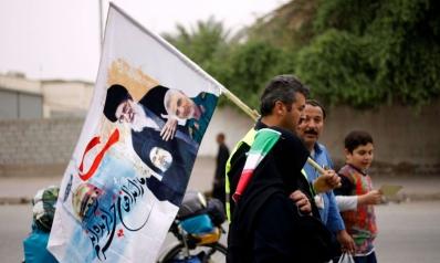 قلق بين أحزاب إيران في العراق قبل سريان العقوبات الأميركية