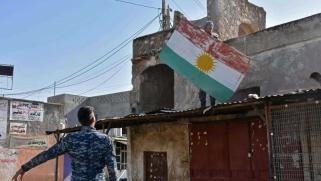 الأكراد يسعون إلى هيمنة أحادية مجددا في كركوك