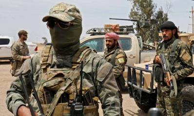 الأكراد يبدون استعدادا للتعاون عسكريا مع الأسد لاستعادة الشمال