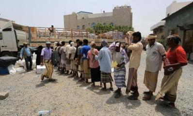 هذه آخر مستجدات مبادرات الحل السياسي باليمن