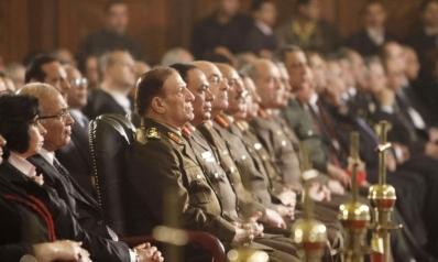 امتيازات غير مسبوقة لقادة الجيش المصري: تحصين للضباط وللرئيس